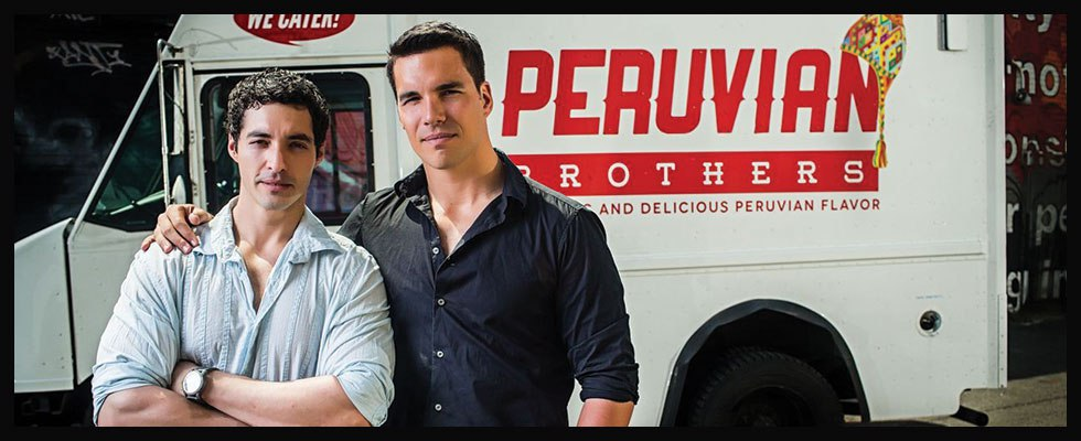 Peruvian Food Brothers